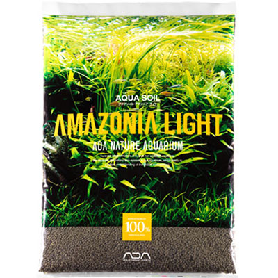 ADA  Aqua Soil - Amazonia Light (3l)