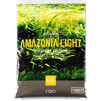 ADA  Aqua Soil Powder - Amazonia Light (3l)