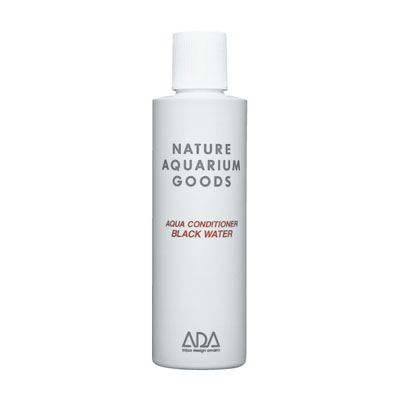 ADA Aqua Conditioner Blackwater (250 ml)