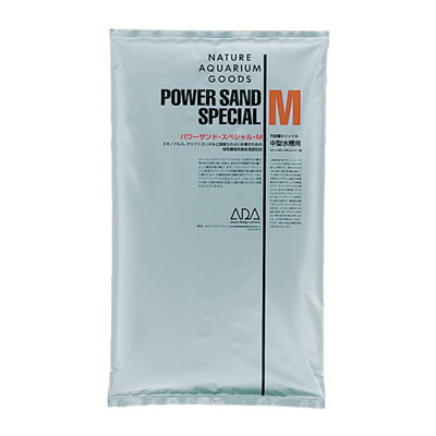ADA Power Sand Special-M (6l)